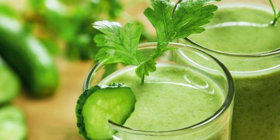 تعرف على فوائد عصير الكرفس المذهلة لصحتك