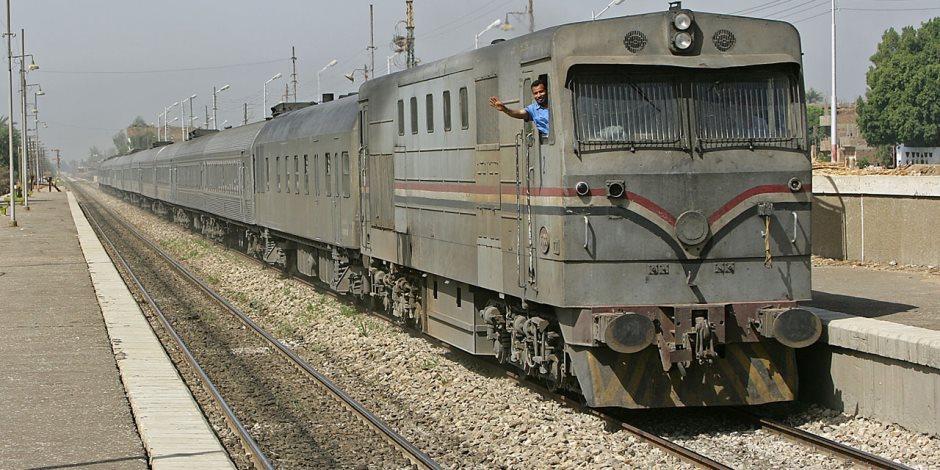 لا تبحث كثيرا.. قائمة المواعيد الكاملة لقطارات السكة الحديد مع تطبيق حظر التجوال