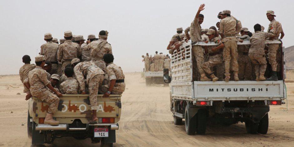التحالف يفتح باب الحوار رغم الانتصار.. هل يستجيب الحوثيين للانسحاب غير المشروط؟