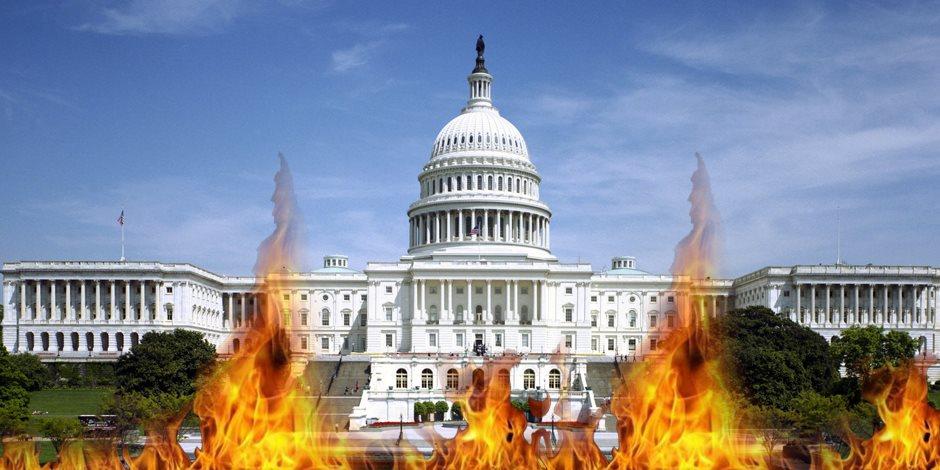 إصبع ترامب في المحكمة العليا.. هل يتحايل الرئيس الأمريكي على رقابة القضاء؟