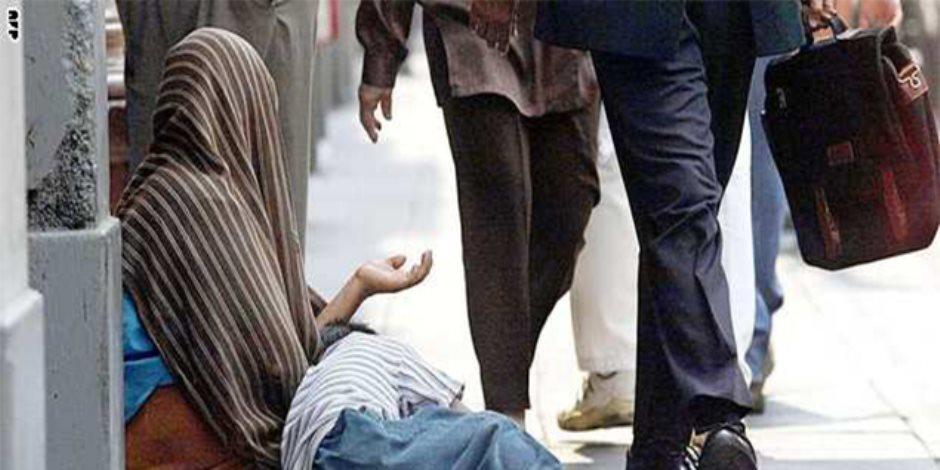 «الشحاتة» في محاريب الفراعنة: تسول بالعملة الصعبة.. وحملة أمنية لمواجهة الظاهرة