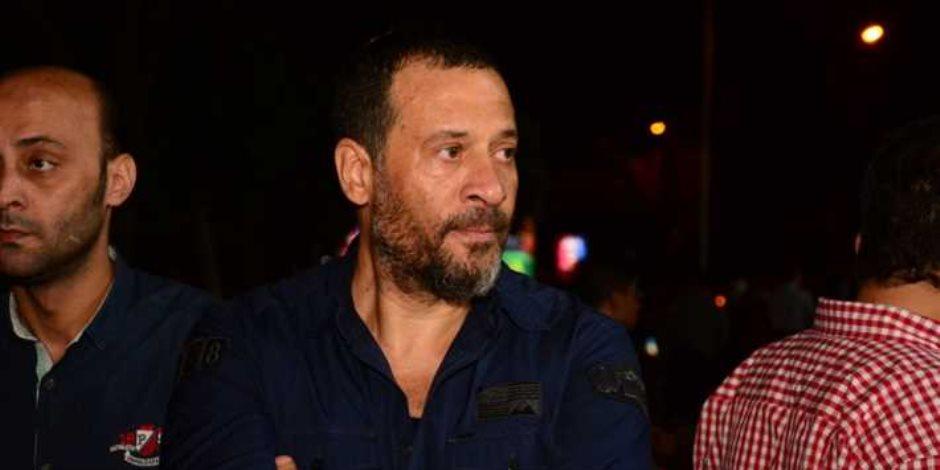 شائعات مواقع التواصل ترقص على أحزان ماجد المصري