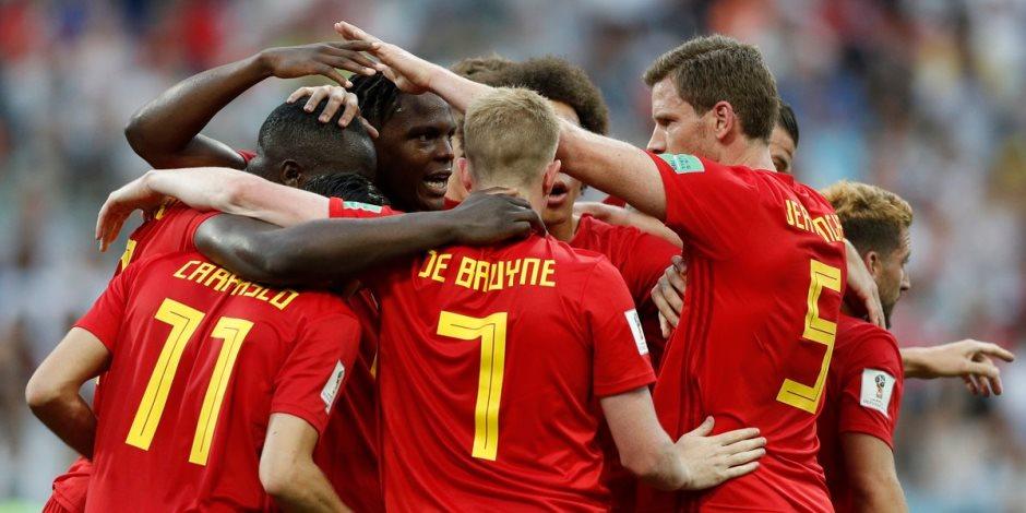 الخوف لا يليق بالأحصنة السوداء.. لماذا سقطت بلجيكا أمام الديوك الفرنسية؟