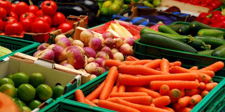 مقارنة بالأسبوع الماضي.. لماذا ارتفعت أسعار المحاصيل الزراعية؟
