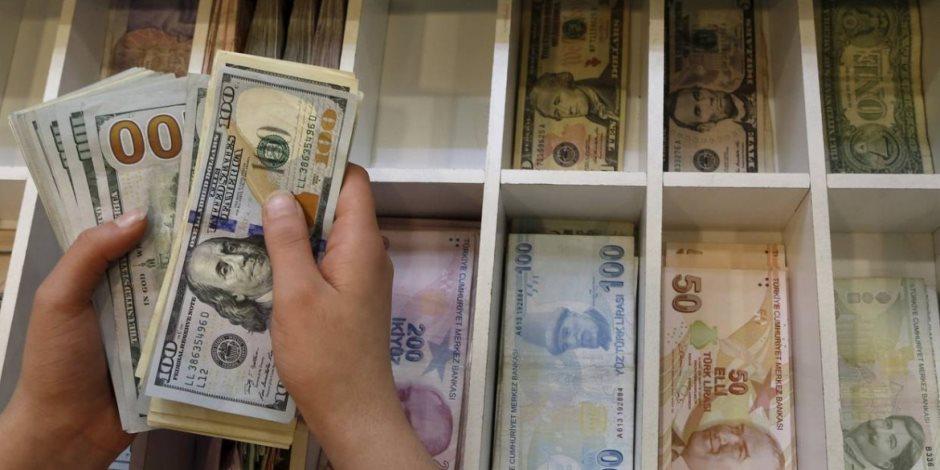 أسعار العملات الأجنبية اليوم الخميس 10-10-2019 في البنوك المصرية