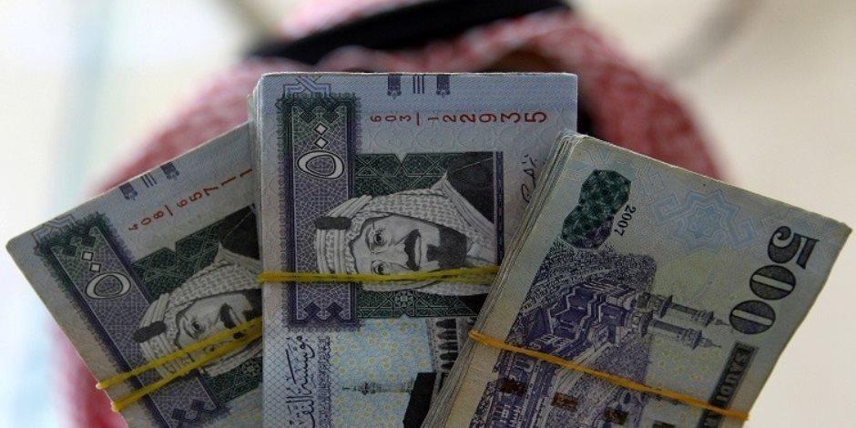 سعر الريال السعودى اليوم الأحد 30-9-2018 فى مصر