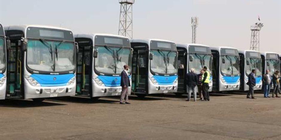 "خدمات ووثائق وصفقات تشهدها قطاعات وهيئات وزارة النقل ""لأول مرة"""
