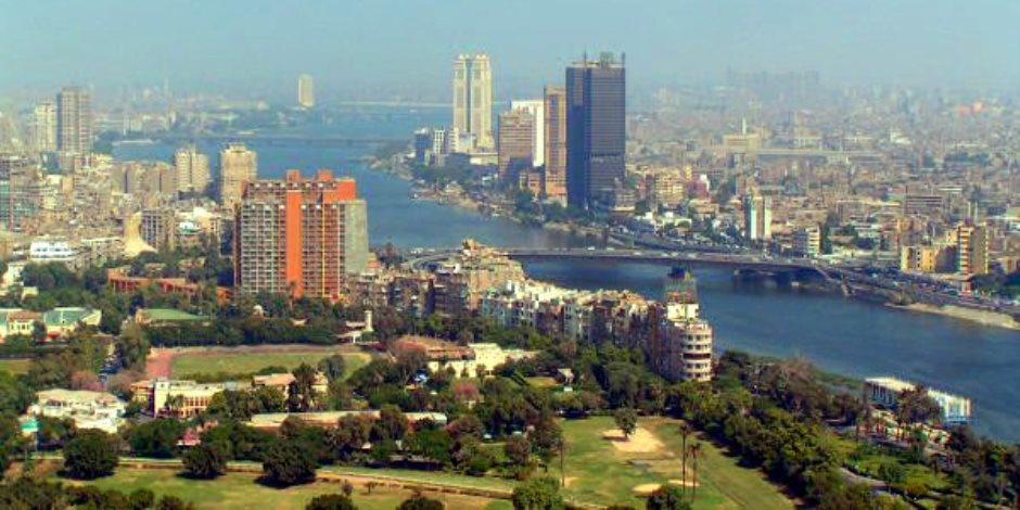 أخبار الطقس اليوم.. معتدل على الوجه البحرى والعظمى بالقاهرة 32 درجة