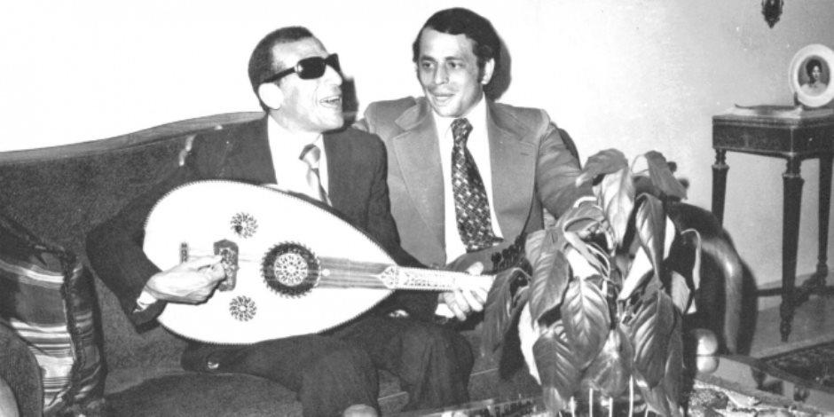 «كان حريف دومينو».. تعرف على طلب جمال عبد الناصر الذي رفضه سيد مكاوي