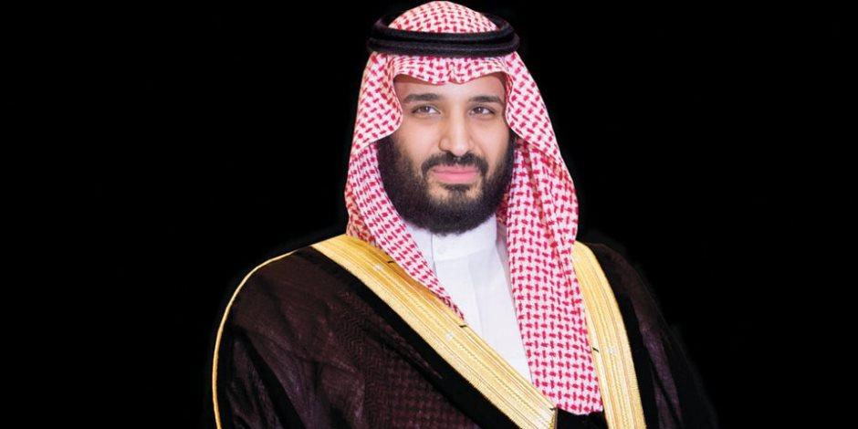 ولي العهد السعودي يعلق على حادث منشأتي النفط: اختبار حقيقي للعالم