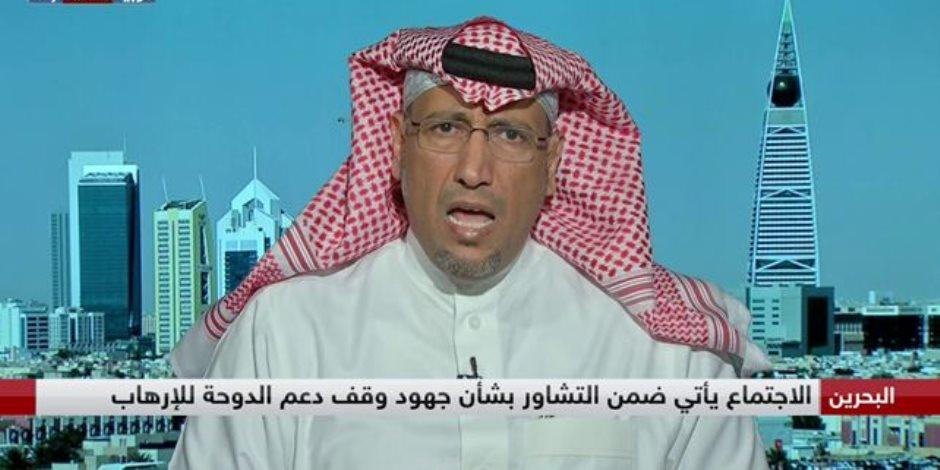 قطر تنقلب على بيان القمم.. خبير سعودي: تخبط ناتج عن تحكم أكثر من جهة خارجية بها