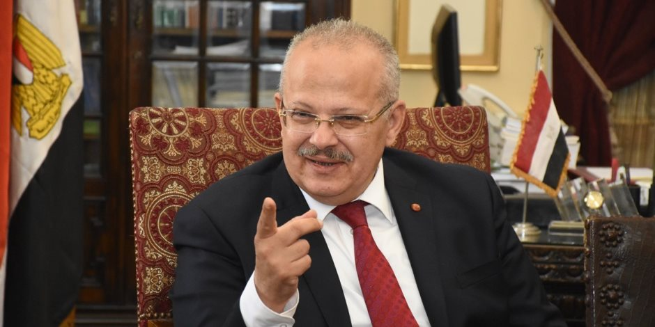 نص كلمة رئيس جامعة القاهرة التي أغضبت شيخ الأزهر