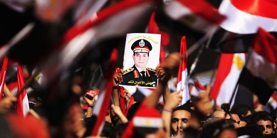 ثورة أنقذت المنطقة من استبداد أردوغان.. من مكاسب 30 يونيو