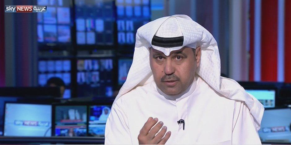 صفعة على وجه إيران والإخوان.. خبير أمني كويتي: زيارة محمد بن سلمان لها عدة أوجه