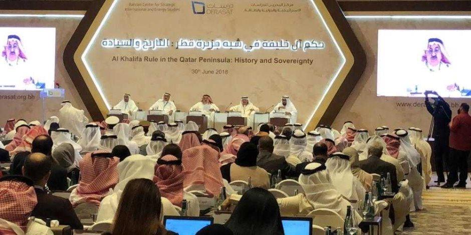 تفاصيل اليوم الأول «حكم آل خليفة في شبه جزيرة قطر».. انتهاكات آل ثاني بدأت في «الزبارة»
