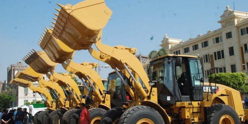 بعد فشل شركة النظافة القديمة.. هل تنجح محافظة القاهرة في اختبار «الجمع السكني»؟