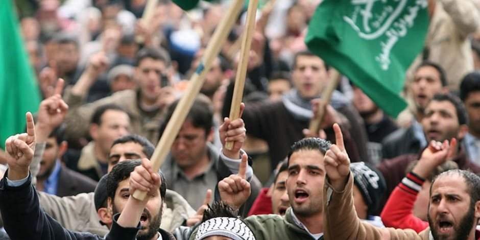 سر مكالمات منتصف الليل لمنسق الحركة المدنية.. جمال عبد الحميد أخر كروت الإرهابية
