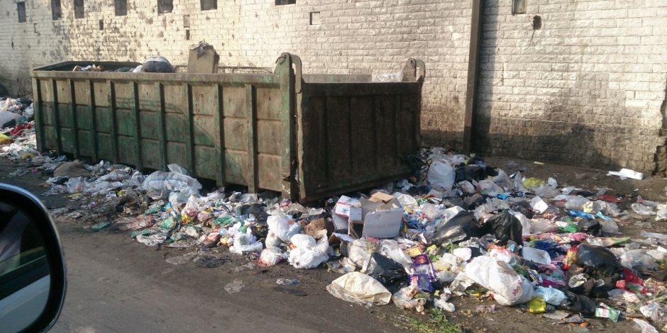 كيف تصدى القانون لإلقاء البعض «زبالة العيد» في الشارع؟