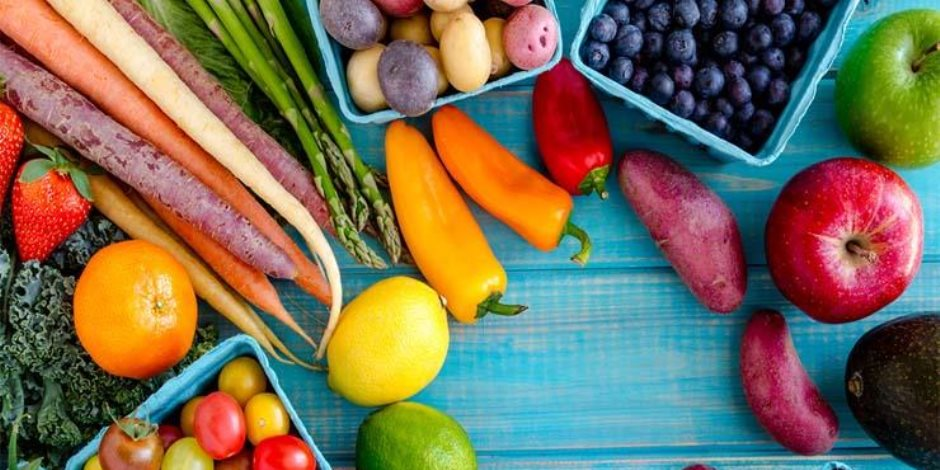 تعرف على أسعار الخضروات والفاكهة اليوم الخميس 10-10-2019 بسوق العبور
