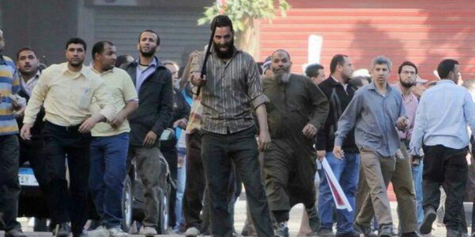 أسرار الدعاوى القضائية ضد قيادات الإرهابية.. الإخوان تحتال على مقرات تنظيمها في إسطنبول