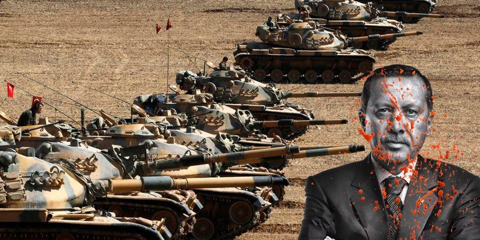 مقتل 8 مدنيين سوريين وإصابة 20 آخرين جراء العدوان التركي على الأحياء