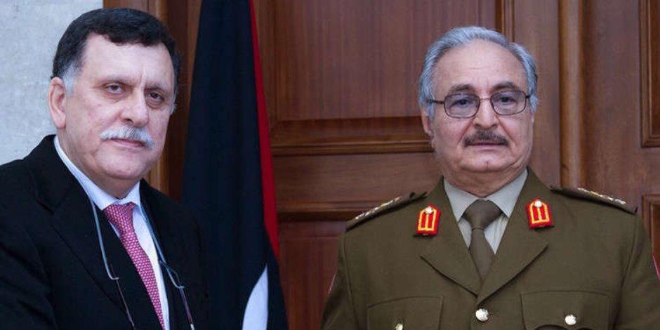الجيش الليبى VS الميليشيات الإرهابية.. معركة الحسم تقترب واجتماعات دولية للوصول لحل