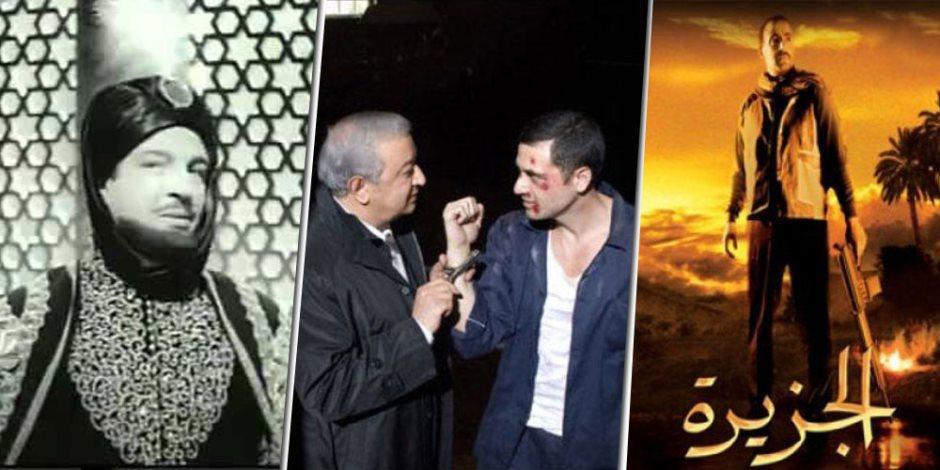 بعد فرار جزائري من سجون باريس.. كيف تناولت السينما الهروب من خلف القضبان للنور؟