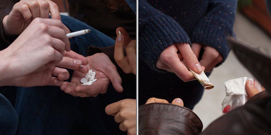 الاستروكس فى شنطة المدرسة.. كيف أصبح العام الدراسى موسما لتجار المخدرات؟