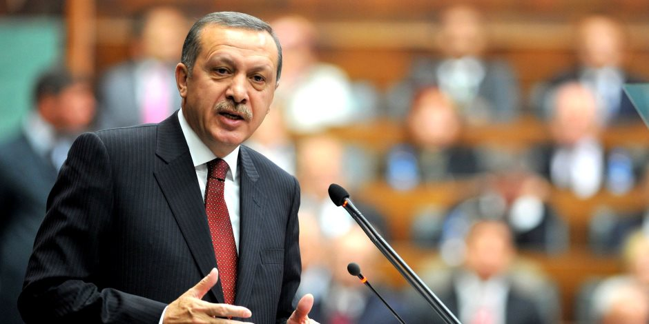 أردوغان يكشف عن زيارة مرتقبة لـ«ترامب» إلى تركيا.. ويهدد بالتحكيم الدولي