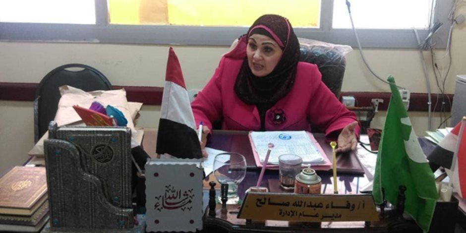 مدير غرب «الزقازيق التعليمية»: طارق شوقي ينفذ جراحة دقيقة لإنقاذ التعليم من أمراضه