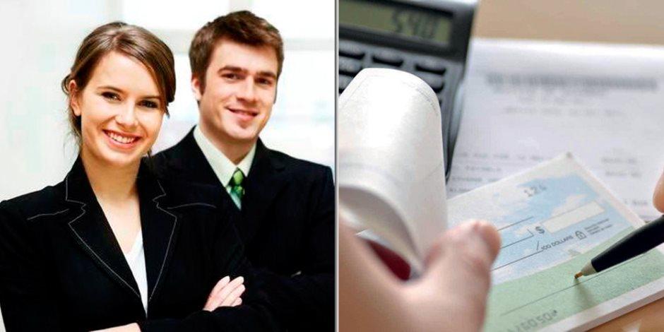 قبل ما تحلم تبقى رجل أعمال.. اعرف الفرق بين الشيك والكمبيالة والسند الأذني (صور)