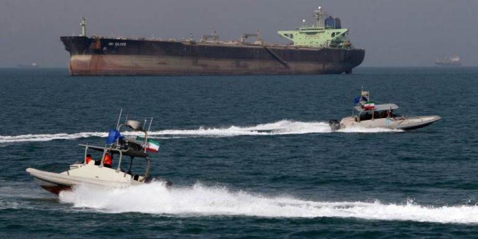 قراصنة البحار والمضايق.. 6 محاولات إيرانية لجر الخليج إلى حرب بحرية