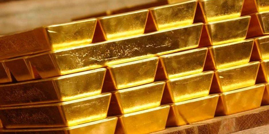 سعر الذهب اليوم السبت 25-1-2020.. عيار 18 يسجل 586.5 جنيها للجرام