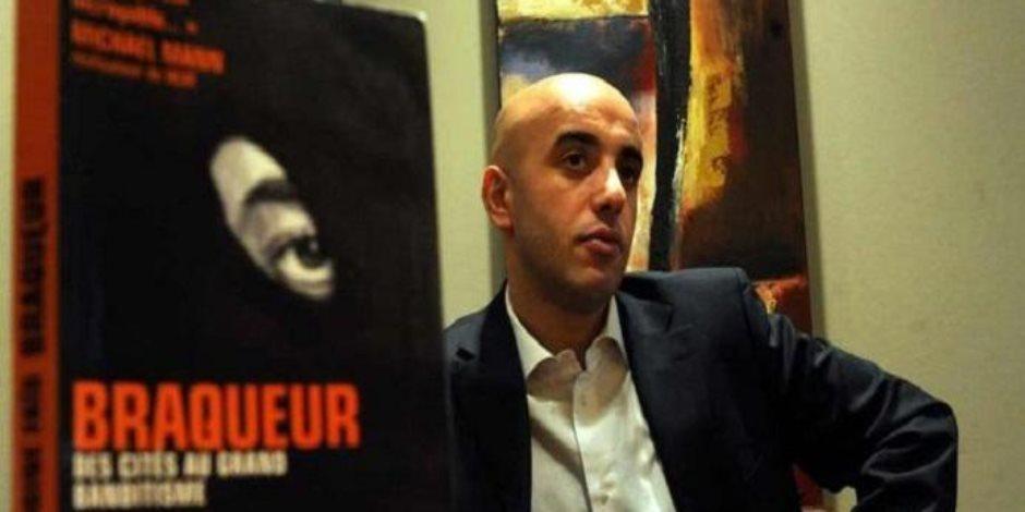 بعد هروب رضوان فايد من سجن فرنسي بطائرة.. أخطر مجرم في العالم: «بحب السيما»