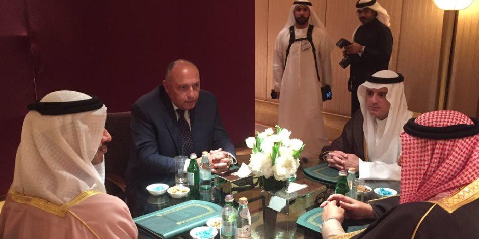 قطر تضل الطريق .. هكذا علقت صحف الإمارات على استمرار دعم الدوحة للإرهاب