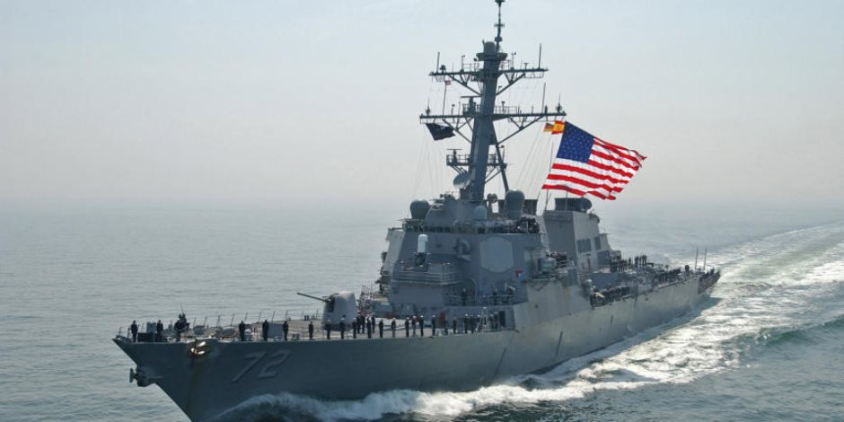 حرب تجارية محمولة على البوارج.. بارود الصين ونار أمريكا يهددان العالم من تايوان