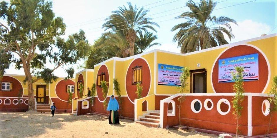 «حياة كريمة» في عيون النواب.. توفر فرص عمل وتحقق طفرة في قرى الريف المصري
