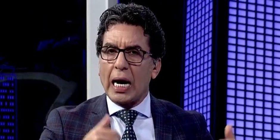 نحات بلا منحوتات.. محمد ناصر: كيف أصبح بلياتشو جماعة الإخوان الإرهاب؟