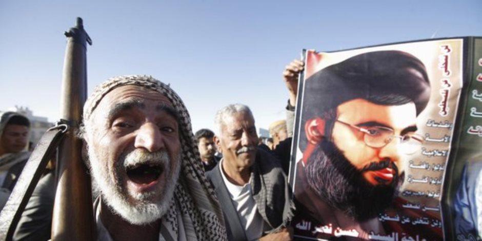 الملعب الخفي للثعابين الإيرانية.. حزب الله اللبناني في أمريكا اللاتينية