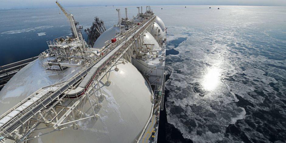 كيف تستعد مصر لتوصيل الغاز لأوروبا؟.. أستاذ هندسة البترول والطاقة يجيب