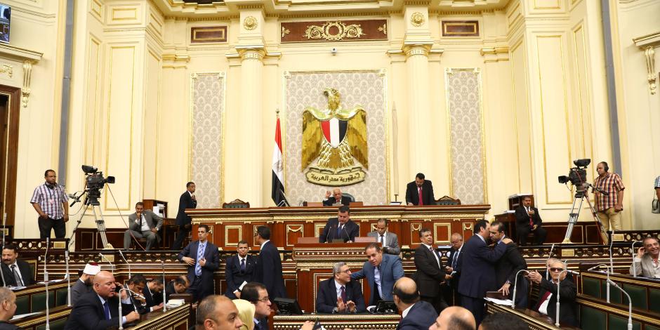 5 قوانين في «درج» البرلمان.. انتهى «الانعقاد الثالث» ولم ينتهي النواب منها