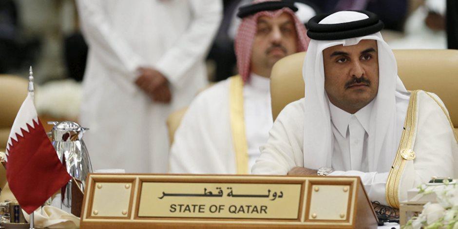ضحالة فكر تنظيم الحمدين.. تآمر قطر يطيل أزمتها مع الرباعي العربي