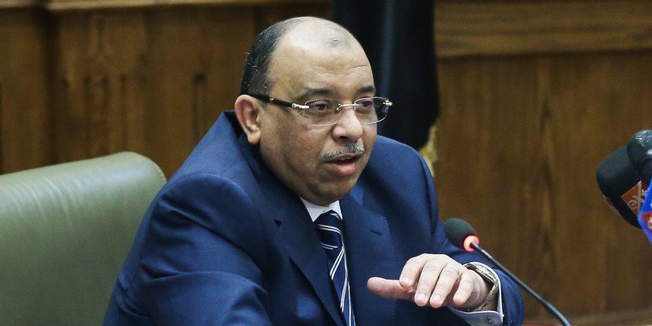 وزير التنمية المحلية: ننسق مع الداخلية للتأكد من تنفيذ وقف تراخيص البناء