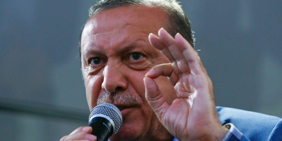 أردوغان يصفي الجيش التركي.. هل تشهد أنقرة محاولة انقلاب جديدة ضد الديكتاتور العثماني؟