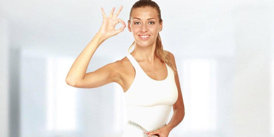 خطوات طبيعية لإنقاص الوزن