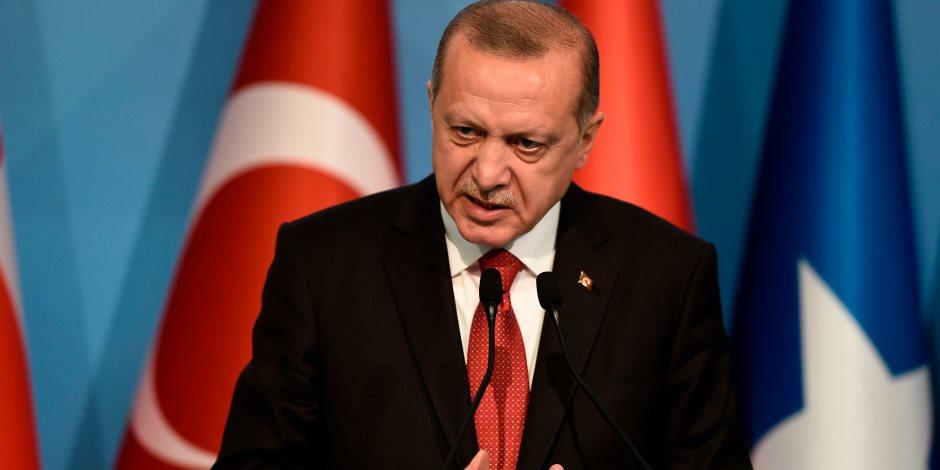 """المليشيات سلاح أردوغان لفرض سطوته على شعبه.. سر """"حراس القرى"""" التابعة للرئيس التركي"""