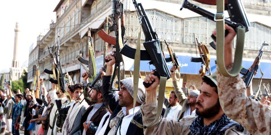 3 مخططات إخوانية لتقسيم اليمن.. لماذا سلم حزب الإصلاح مواقعه في البيضاء للحوثيين؟
