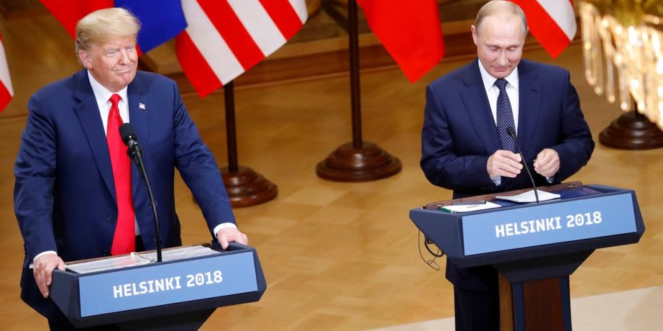 روسيا الحيرانة تراقب ترامب القلقان.. لماذا تراجع دونالد عن موقفه الناعم من موسكو؟
