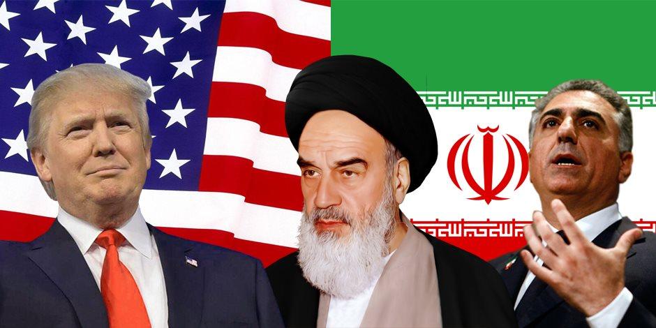 40 سنة من العداء المحتدم.. هل تقتص واشنطن لشاه إيران بعد 29 عاما من وفاة الخميني؟