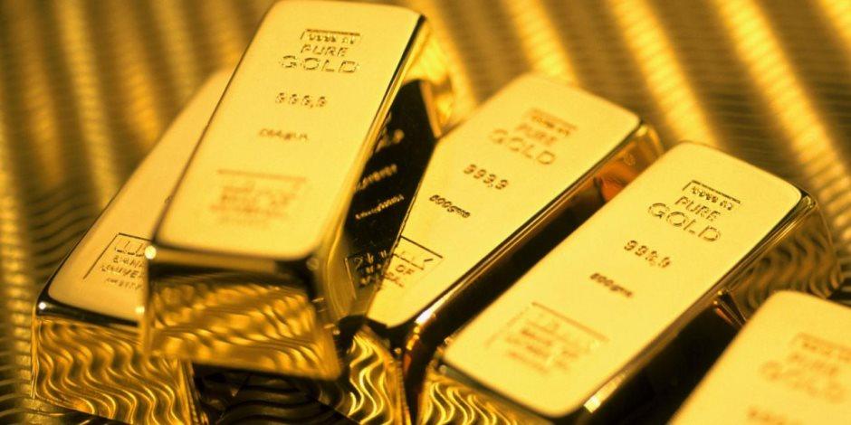 أسعار الذهب اليوم الأربعاء 15- 8- 2018 فى مصر